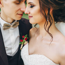 婚礼摄影师Anya Poskonnova(AnyaPos)。18.07.2018的照片