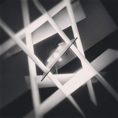 Linee nella luce di Hammer06
