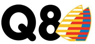 q8 logo kuwait petroleum