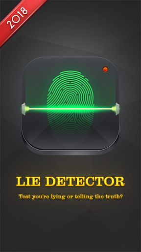 Lie Detector Test Prank 5.2.2 screenshots 1