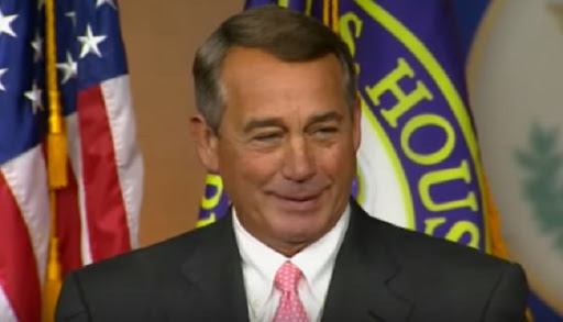 Boehner: Don't expect the repeal of Obamacare