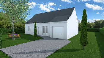 maison à Rivarennes (36)