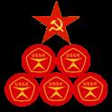 Soviet pinball icon