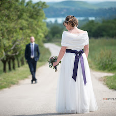 Wedding photographer Ákos Vörös (redphoto). Photo of 07.07.2016
