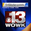 WOWK NEWS 13 icon