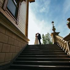Wedding photographer Evgeniy Chernenkov (Chernenkoff). Photo of 02.11.2017