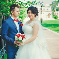 Wedding photographer Kseniya Sitnik (KseniaSitnik). Photo of 26.09.2016