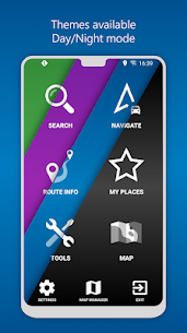 MapFactor GPS Navigation Maps Premium (Cracked) 2