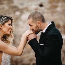 Wedding photographer Miljan Mladenovic (mladenovic). Photo of 07.05.2019