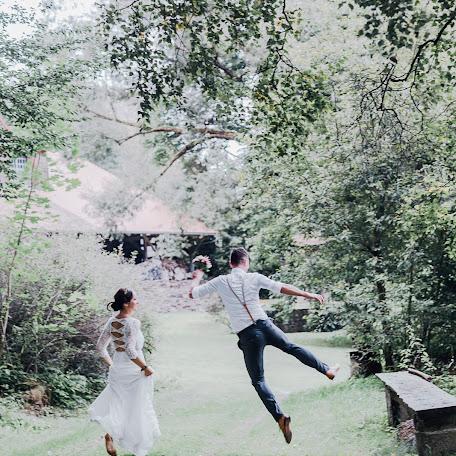Wedding photographer Loredana La Rocca (larocca). Photo of 28.04.2017