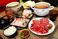 蘇吉suki泰式風味鍋