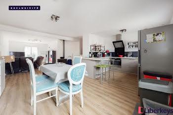 maison à Montreuil (93)