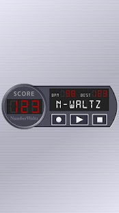 Number Waltz - One, Two, Three- screenshot thumbnail