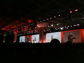 Photo: Oracle-Konferenz 3