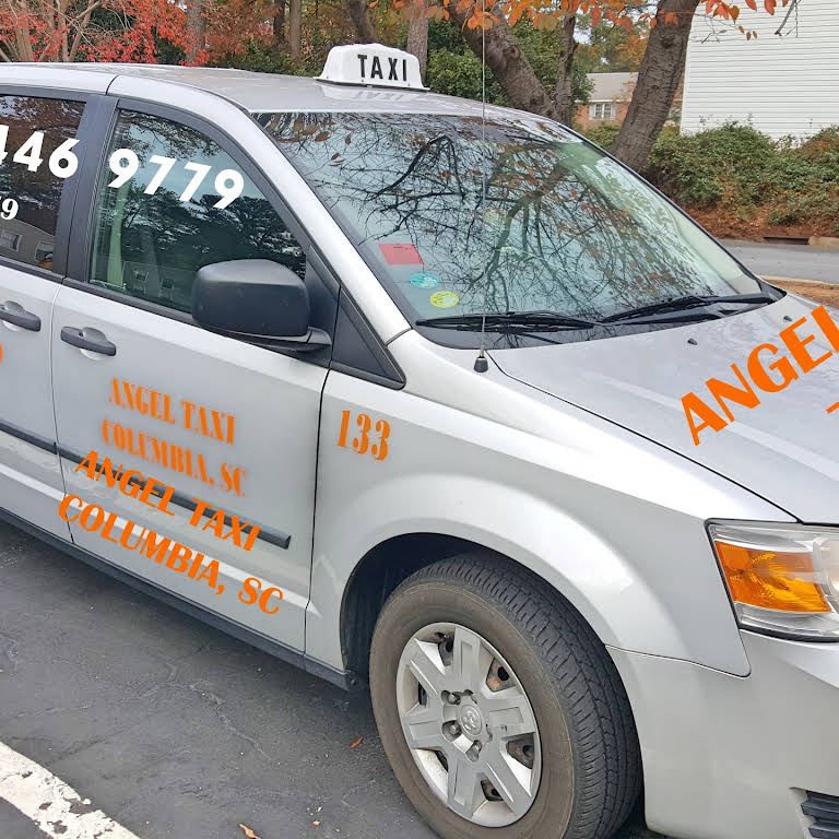 Taxi Columbia Sc >> Angel Taxi Llc Taxi Service In Columbia
