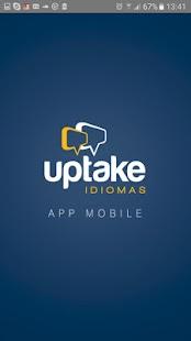 Uptake Idiomas - náhled