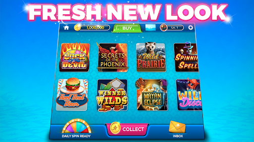 Jackpotjoy Slots - NEW Slot Machines Games 19.0.0000 screenshots 1