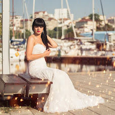 Wedding photographer Andrei Chirvas (andreichirvas). Photo of 01.08.2017