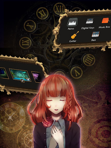 Nora - Touch Your Feeling Apk 2