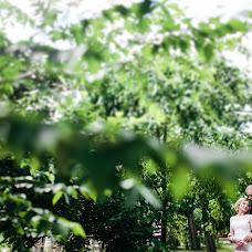 Wedding photographer Alina Naumova (Alischa). Photo of 23.05.2016