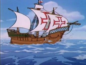 Heinrich der Seefahrer – Auf der Suche nach dem Ende der Welt