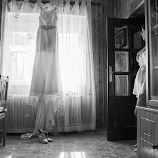 Fotógrafo de bodas Raúl Radiga (radiga). Foto del 25.08.2016