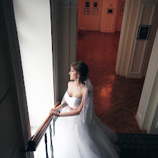 Wedding photographer Valeriya Stolyar (leralalala94). Photo of 25.01.2016