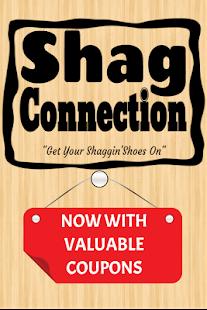 Shag Connection & Beach Music - náhled