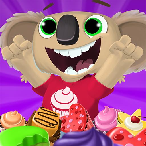 Kwazy Cupcakes (game)