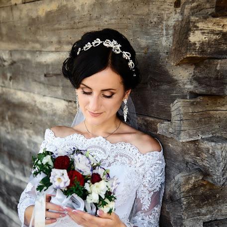 Wedding photographer Sergey Otkidach (Otkidach). Photo of 07.11.2017