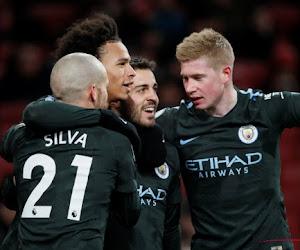 Ontembaar Manchester City legt Arsenal op een halfuurtje over de knie