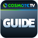 COSMOTE TV GUIDE icon