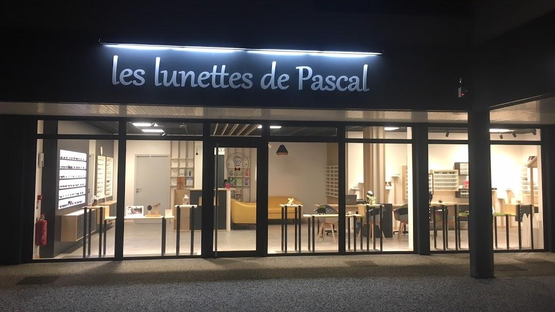 Les Lunettes De Pascal - Opticien - Lunetier à Juigné-Sur-Loire 150a6180291e