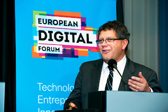 Photo: Bart Van Ark, executive vice-president, chief economist and chief strategy officer of The Conference Board