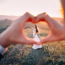 Wedding photographer Andrey Shelyakin (Feodoz). Photo of 04.11.2017