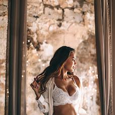Wedding photographer Anna Nikolaeva (nicolaeva92). Photo of 15.03.2018