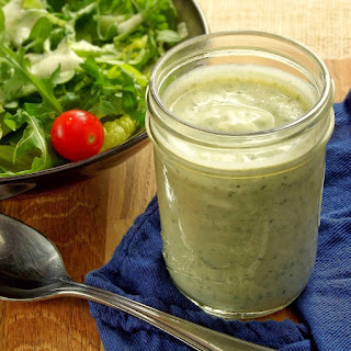 Silken Tofu Dressing Recipes.
