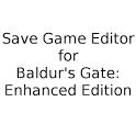 Save Editor for Baldur's Gate icon
