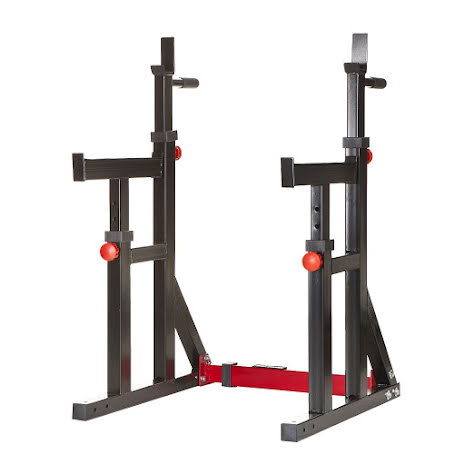 Nordic Fighter Squat Rack