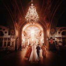 Wedding photographer Nikita Shirokov (nshirokov). Photo of 02.12.2016