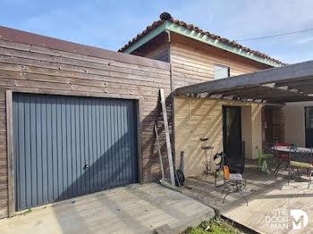 villa à Samatan (32)