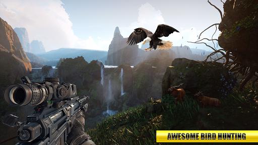 Hunting Games 2020 : Birds Shooting Game screenshots 12