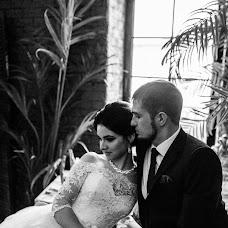 Wedding photographer Vadim Poleschuk (Polecsuk). Photo of 21.01.2019