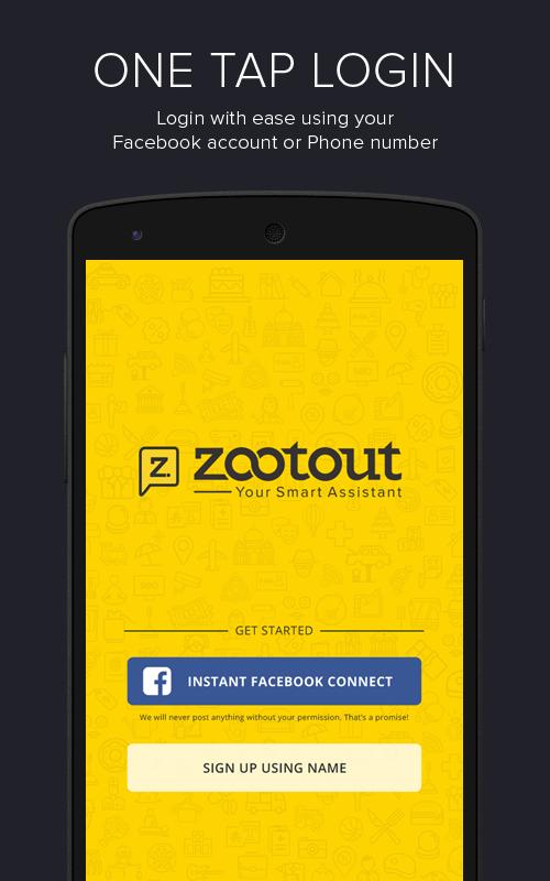 Zootout- screenshot