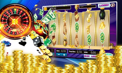 Vegas jackpot slots deluxe