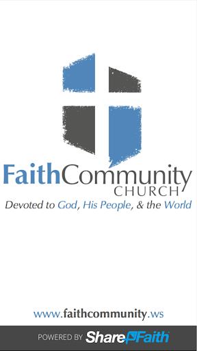 Faith Community Carlsbad CA
