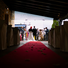 Wedding photographer Unai San Martín (sanmartn). Photo of 14.10.2015