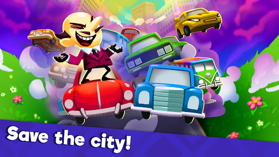 Game Traffic Puzzle APK for Windows Phone