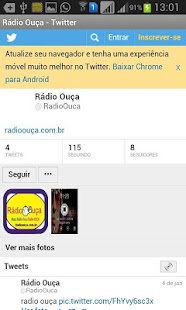 RADIO OUCA- screenshot thumbnail