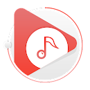 Music Player Mp3-Audio Player v 1.1 app icon